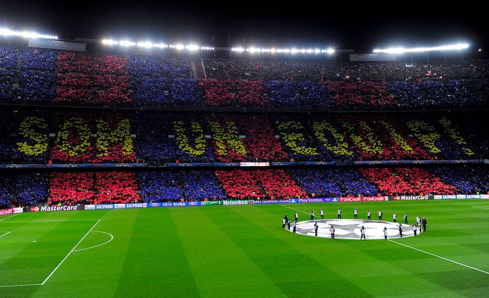 Barcellona e Real Madrid, bilanci da sogno. Le grandi di Spagna irraggiungibili