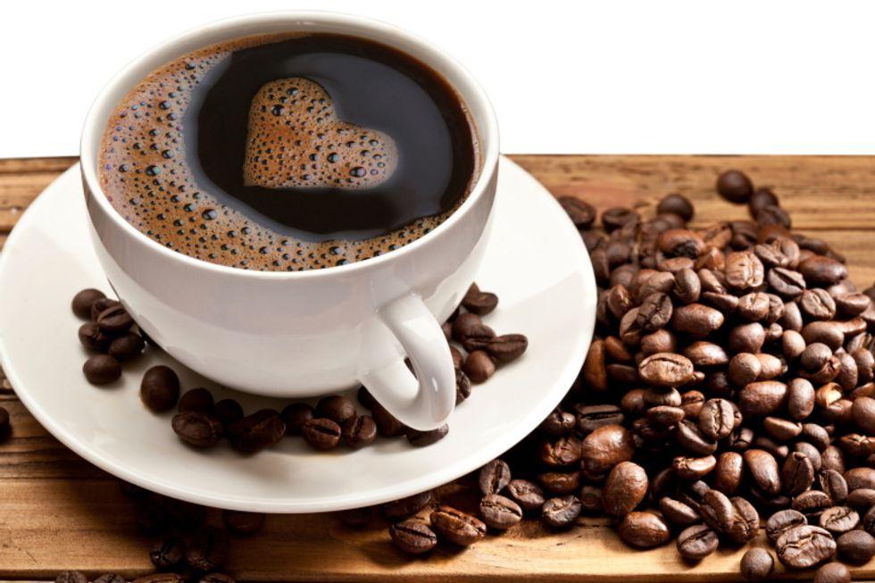Caffè, 10 buoni (e sani) motivi per berlo