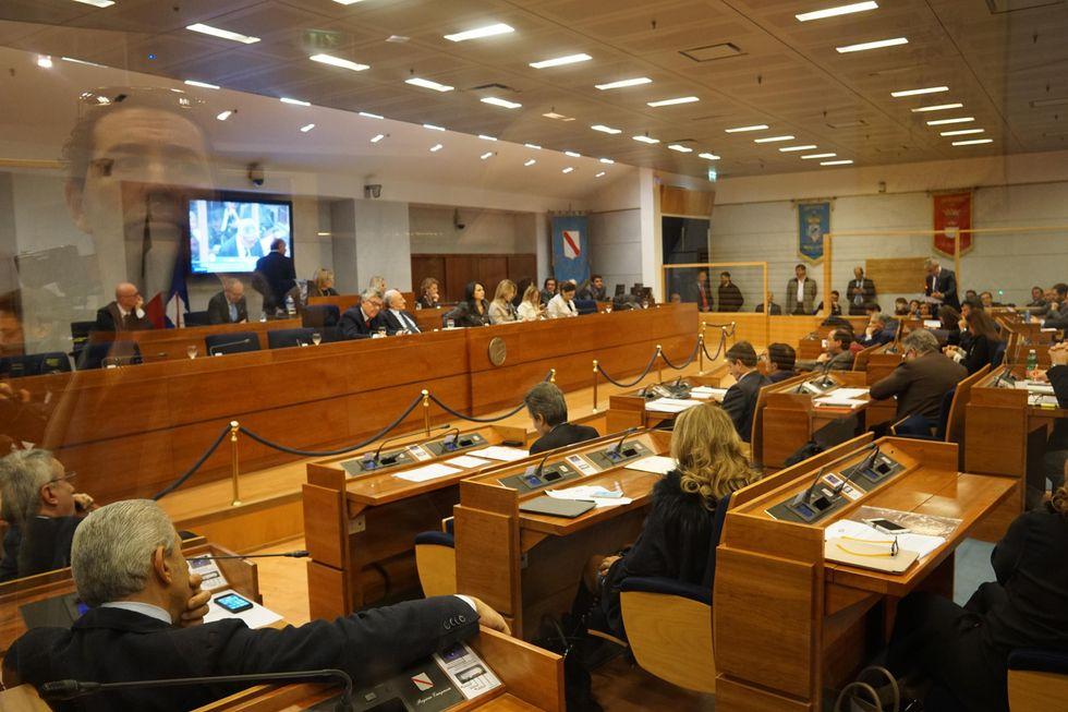 Campania_Consiglio_Regionale