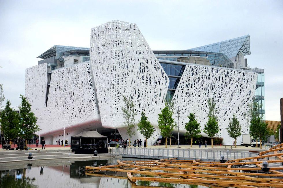 Palazzo Italia aperto anche dopo l'Expo? Ipotesi possibile