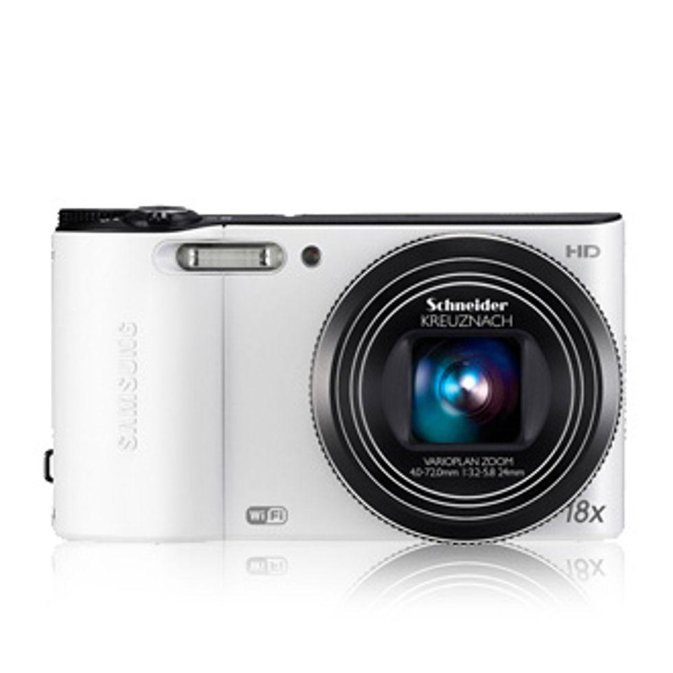 Samsung WB150F, una smart-camera che fa davvero quello che dice – Recensione