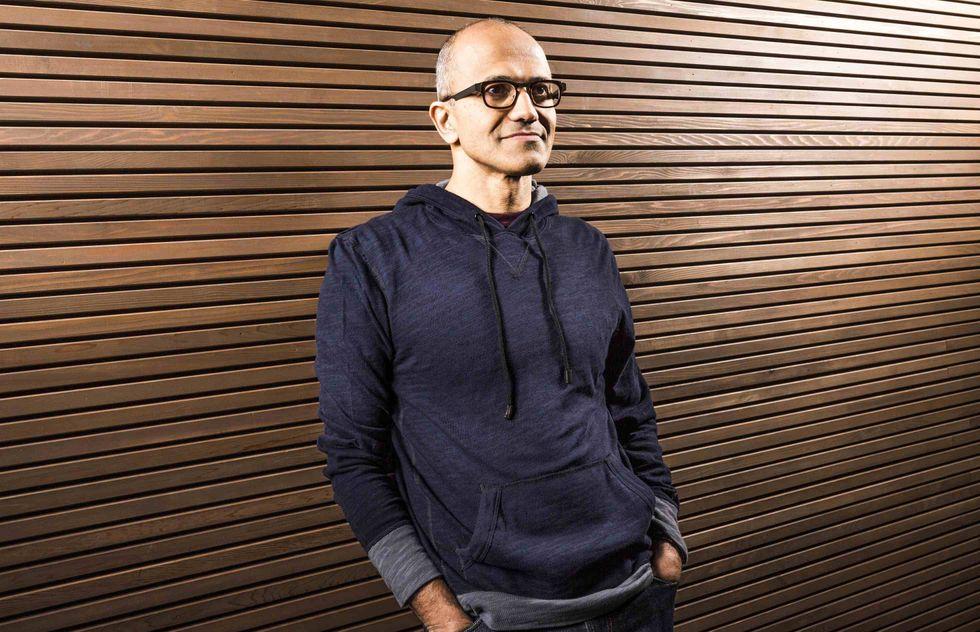 Microsoft: ecco chi è il nuovo amministratore delegato Satya Nadella