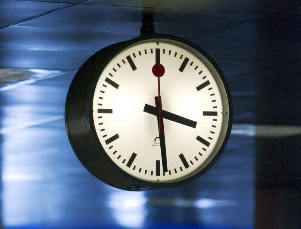 Apple: 16 milioni per un orologio (svizzero però)