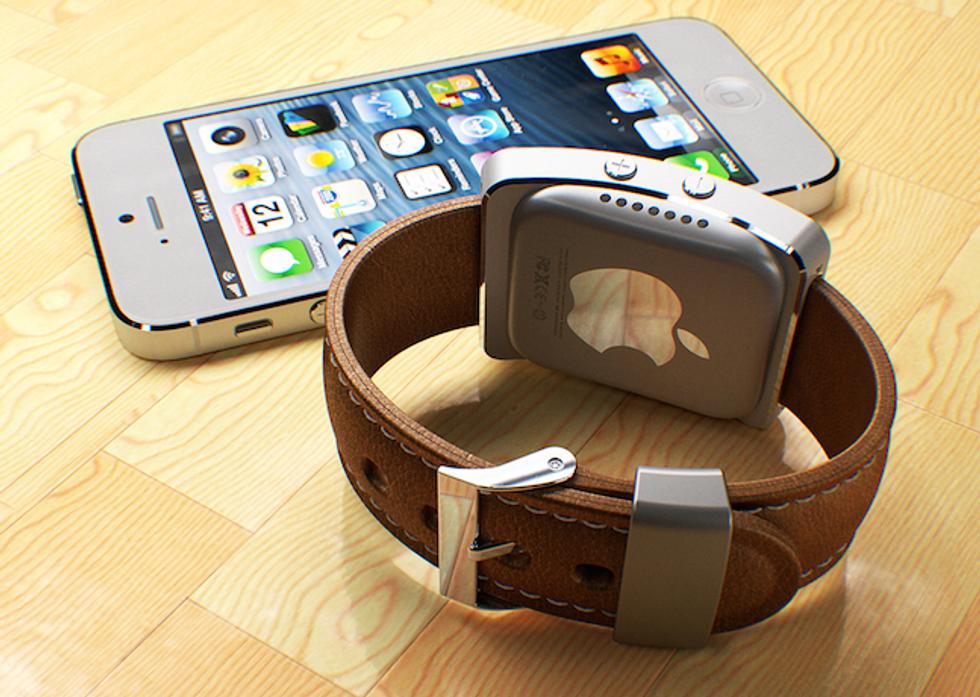 Apple, l'iWatch verrà presentato a ottobre. Ecco come sarà