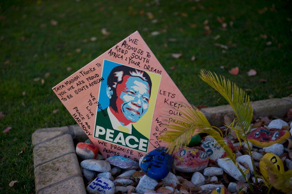 L'ultima battaglia di Mandela