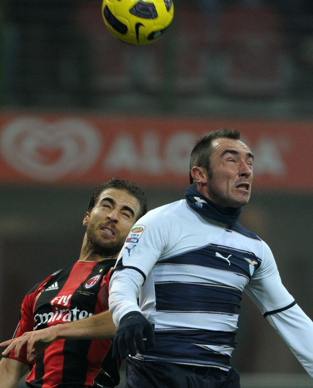 Calcioscommesse: le carte contro Gattuso e Brocchi
