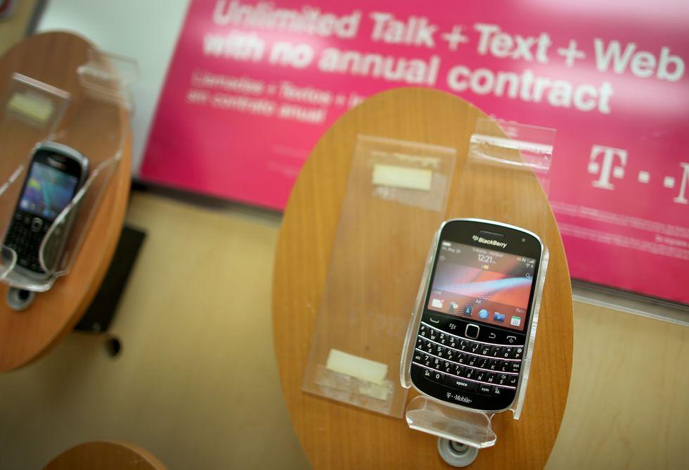 BlackBerry ci ripensa: no al piano di vendita
