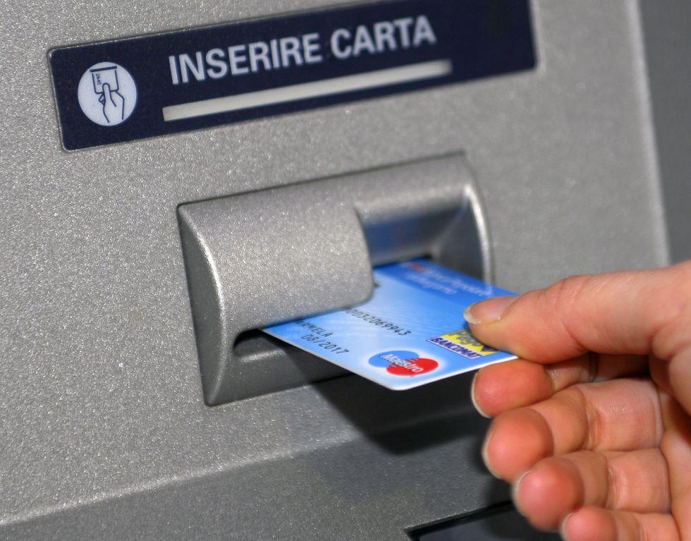 Prelievo contante dal conto corrente: i nuovi limiti