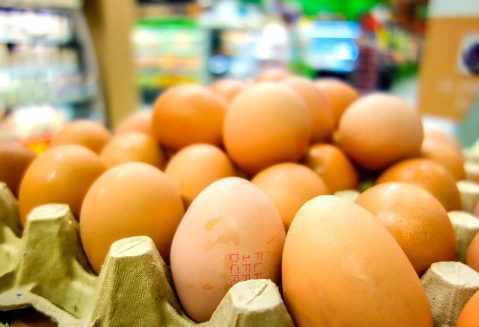 Uova olandesi contaminate: come proteggersi