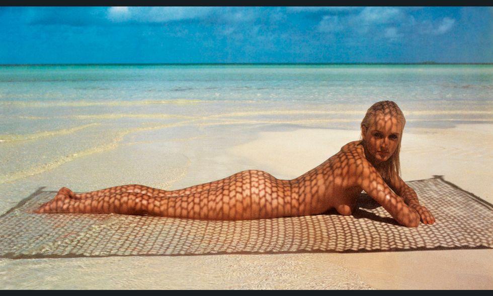 Calendario Pirelli, le foto più belle della sua storia