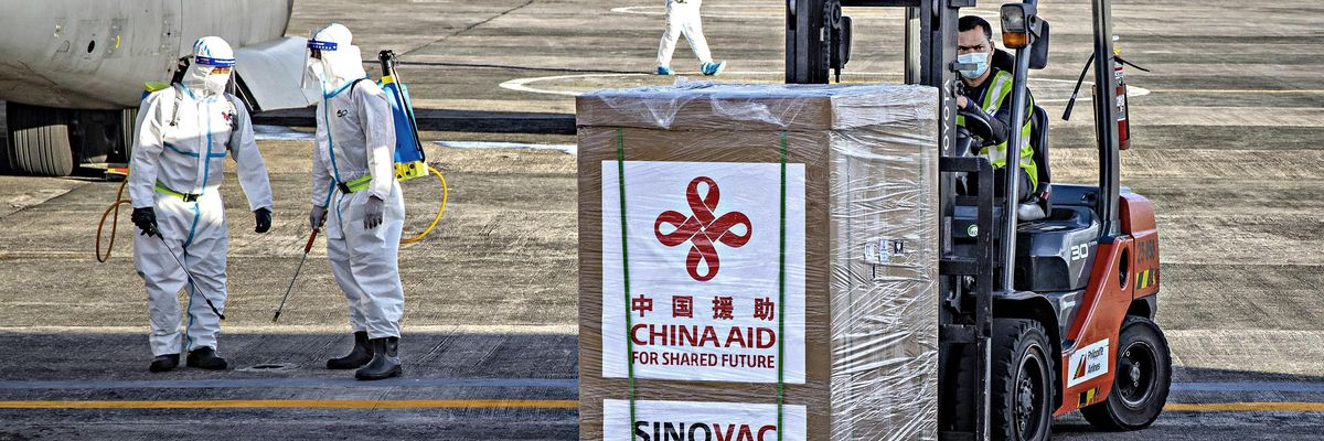 vaccini cinesi