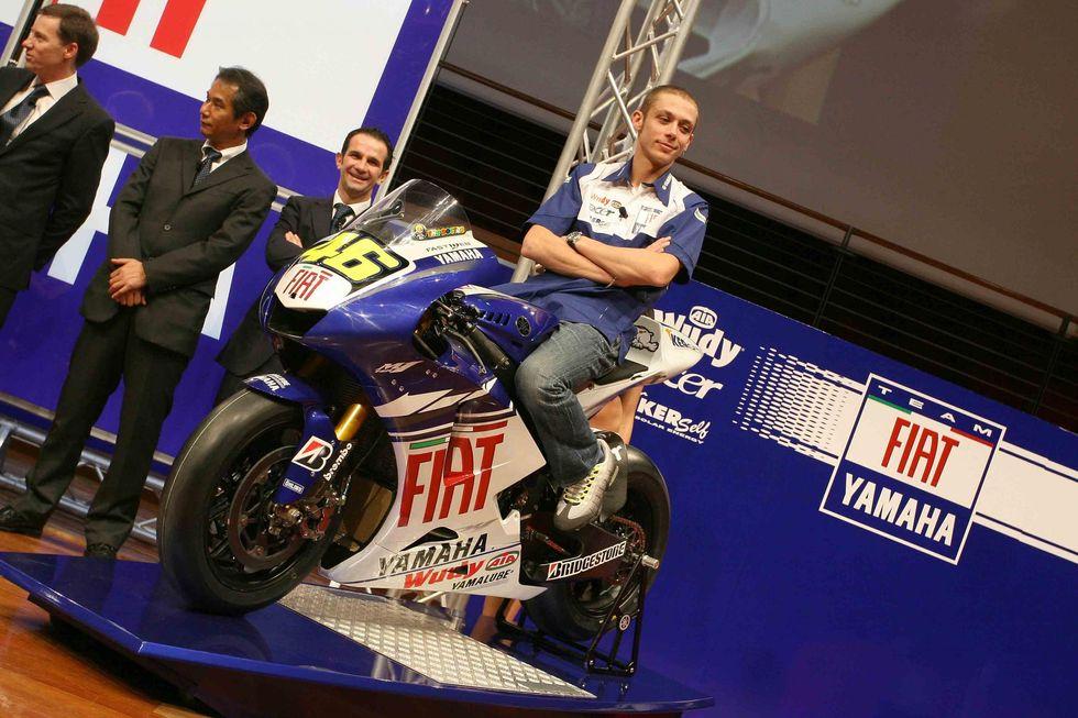 MotoGP. Rossi ha perso popolarità?