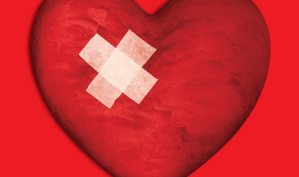 'Ti odio con tutto il cuore' di Valeria Luzi. Un successo dal self-publishing