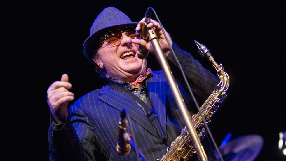 Van Morrison e Tom Jones inaugurano il Lucca Summer Festival