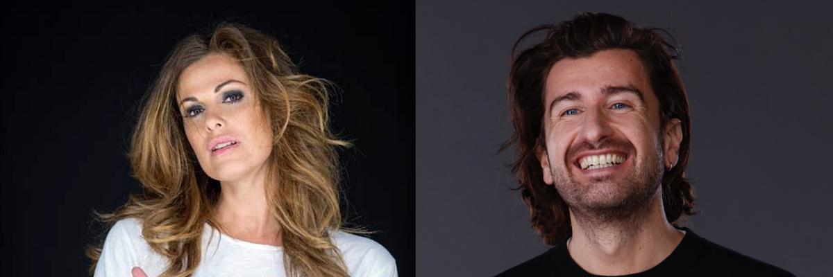 Striscia la Notizia 2021: Vanessa Incontrada e Alessandro Siani sono i nuovi conduttori