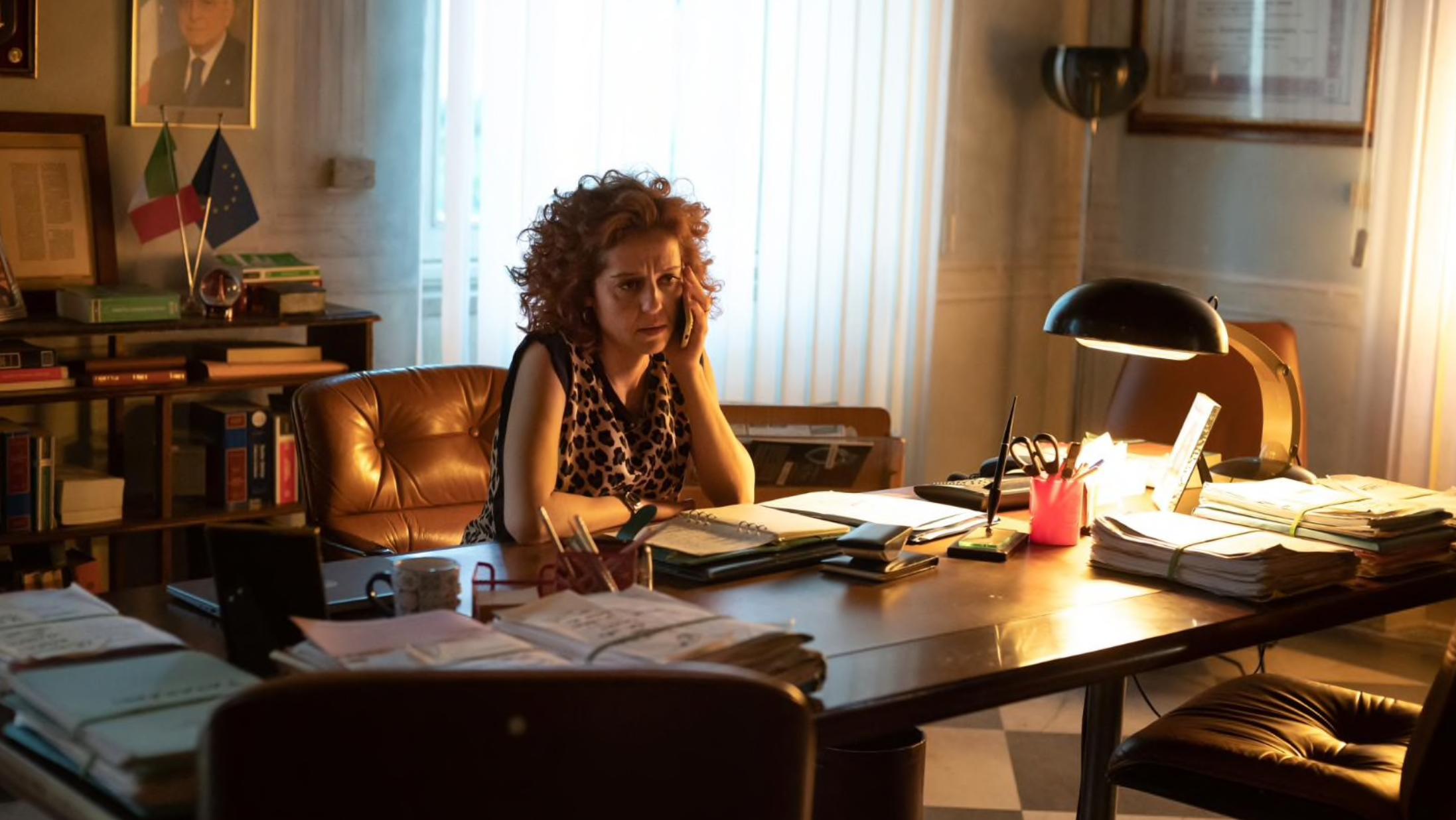Imma Tataranni 2: le novità e il colpi di scena della serie con Vanessa Scalera