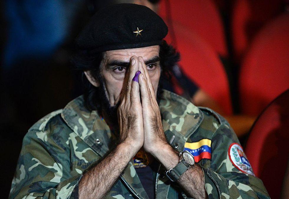 venezuela-elezioni