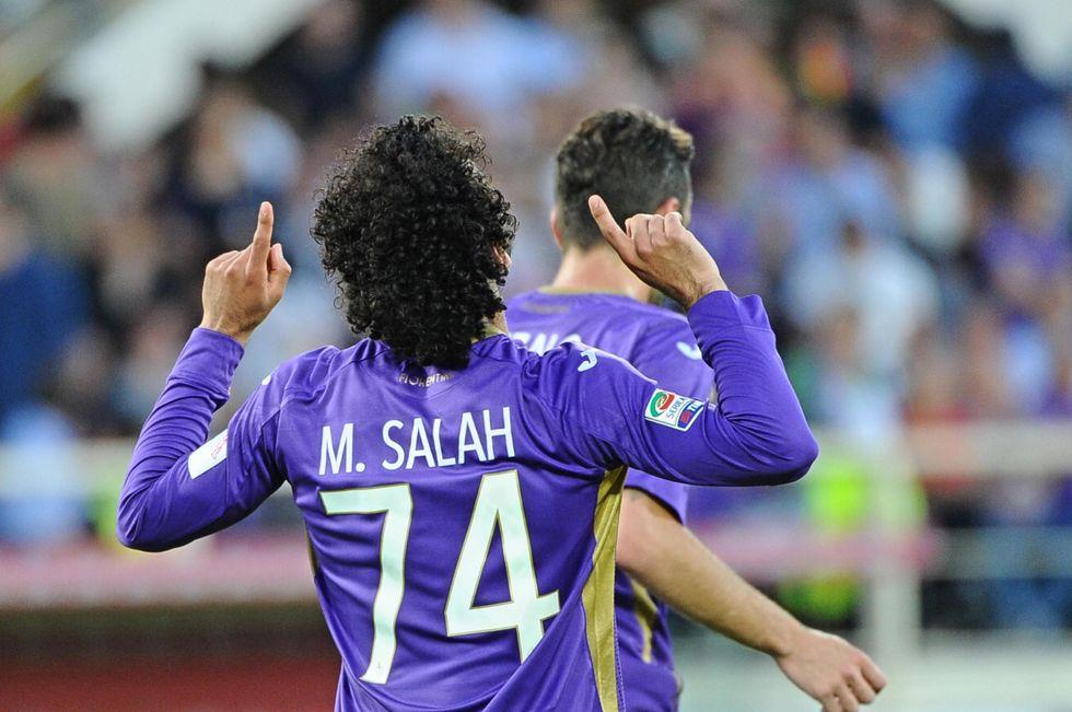Salah, che intrigo: la clausola della discordia lo divide dalla Fiorentina