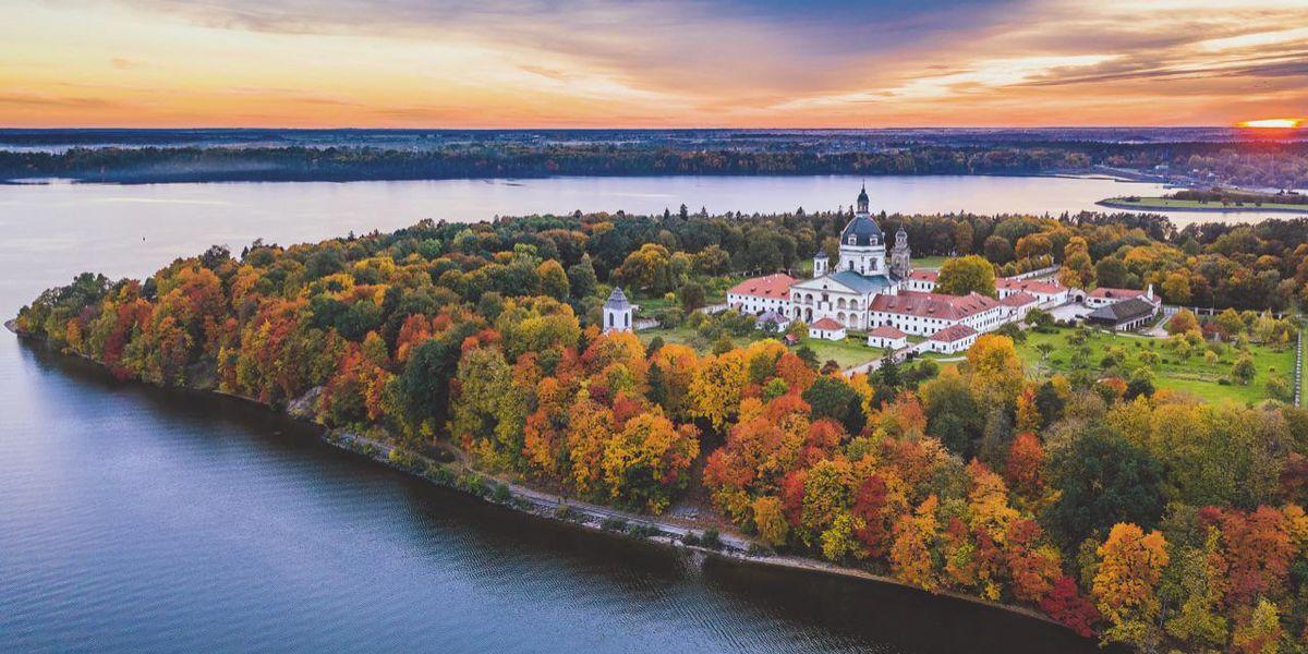 viaggi autunno