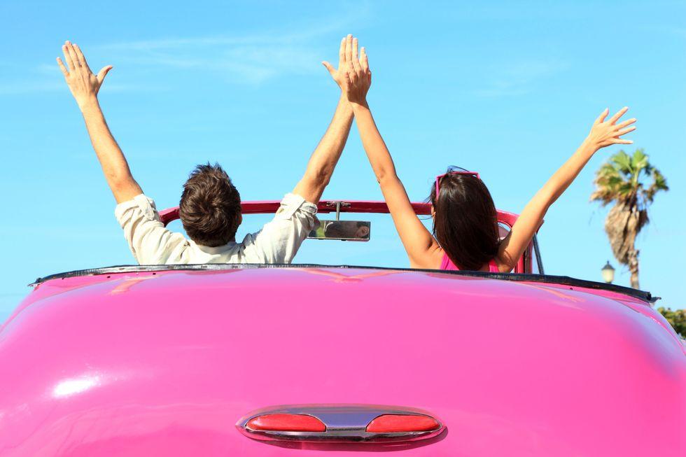 Viaggiare fa bene (alla salute): 4 motivi per partire a Pasqua