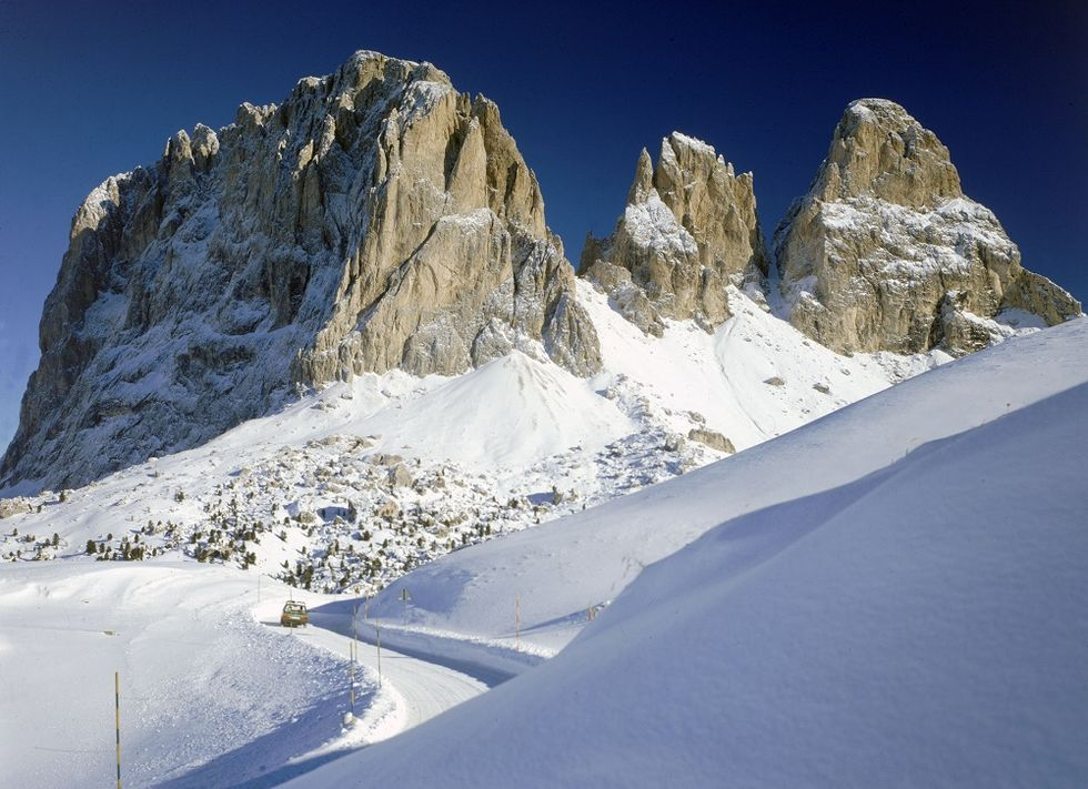 Affordable Holidays in Italian mountains