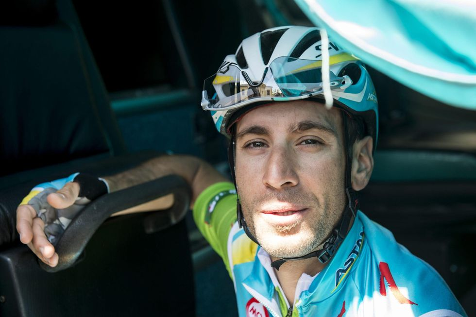 Al via il Tour de France (di Nibali?)