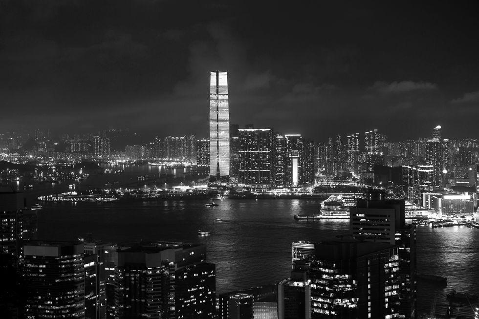 Hong Kong, 5 libri per la città asiatica più europea