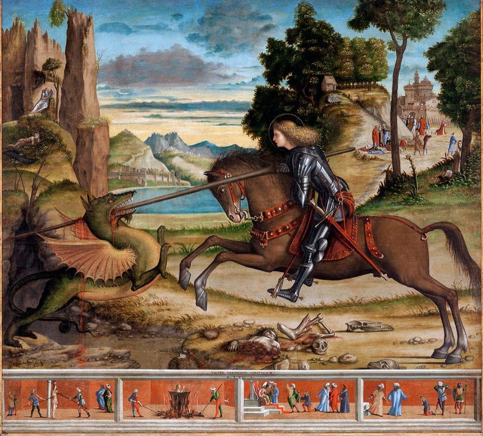 Carpaccio. Vittore e Benedetto da Venezia all'Istria