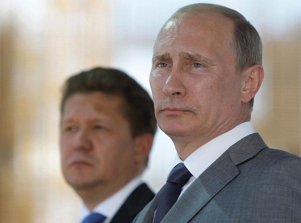 Ucraina: la partita del gas verso l'Europa