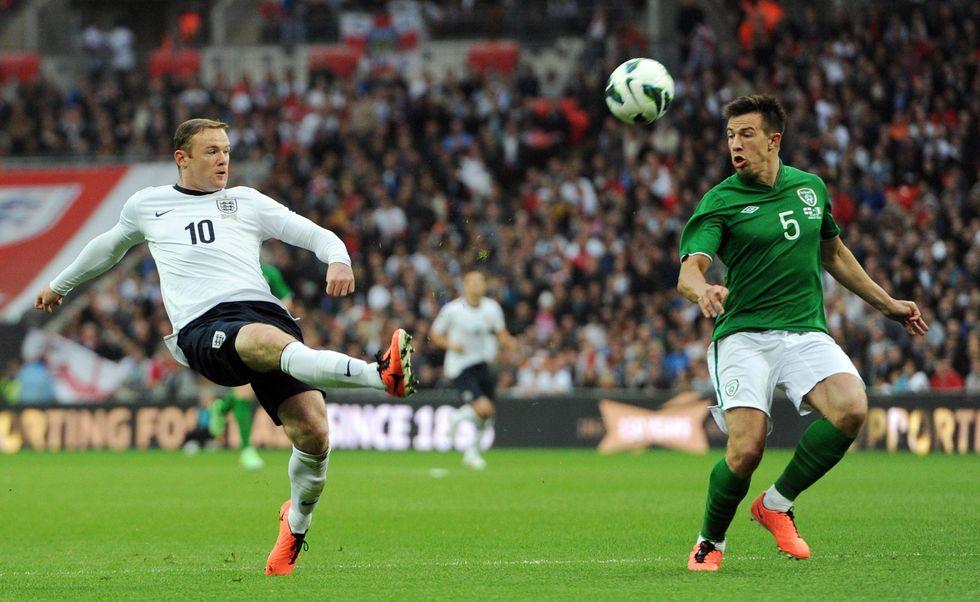 E se Rooney finisse al Chelsea?