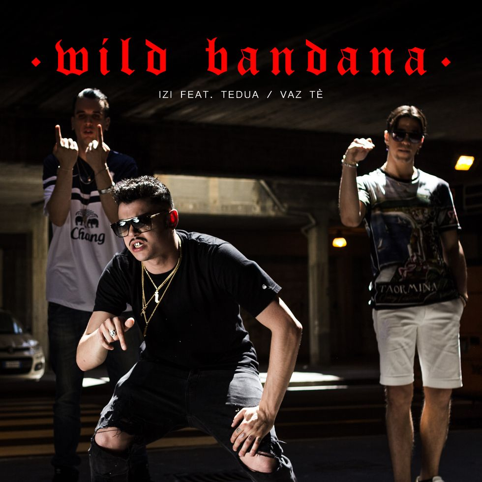 Wild-Bandana-izi