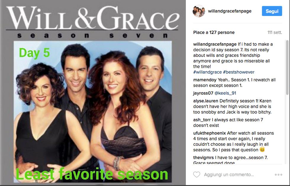 Will & Grace, aumentano gli episodi del revival