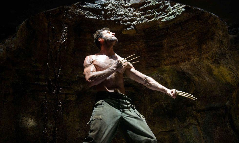 Dvd in edicola con Panorama: Wolverine - L'immortale