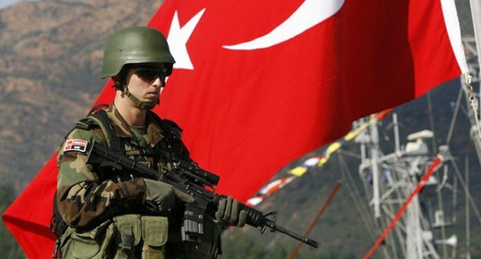 Quali sono gli interessi della Turchia in Siria?