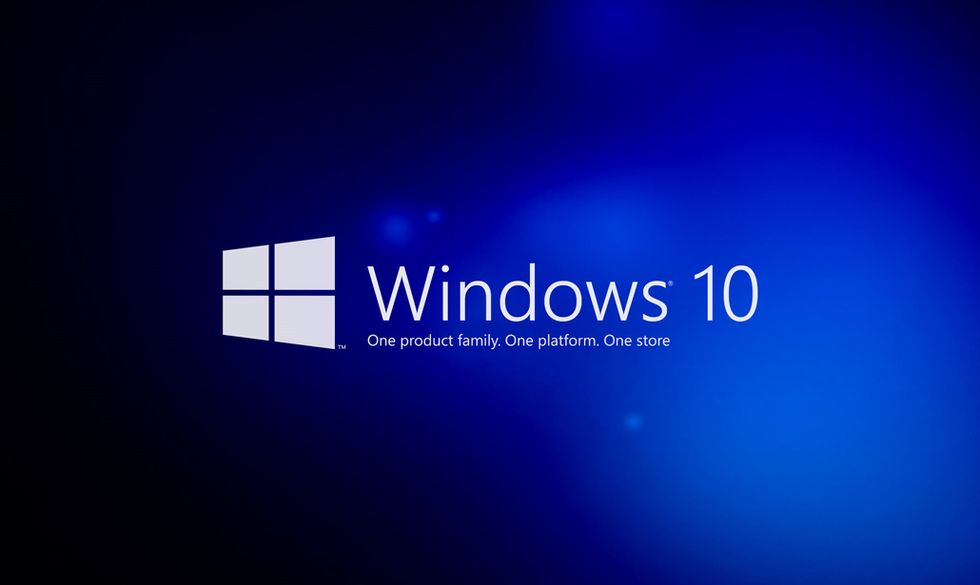 Xbox One Windows 10 per Preview