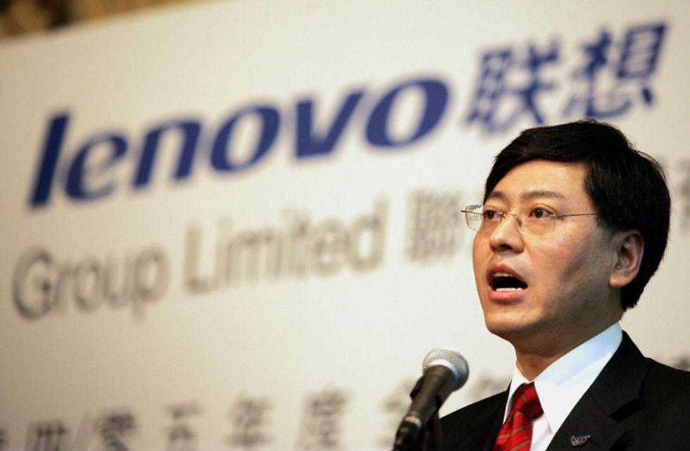 Lenovo può battere Apple e Samsung