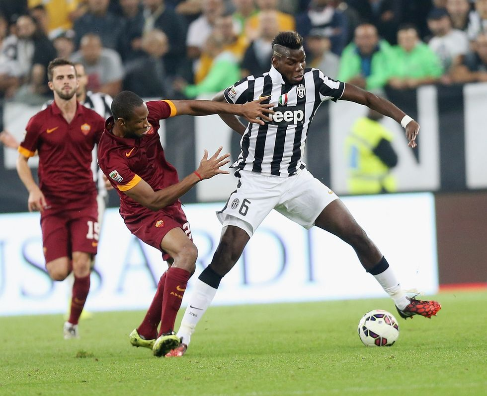 Roma - Juventus, le previsioni dei bookmakers