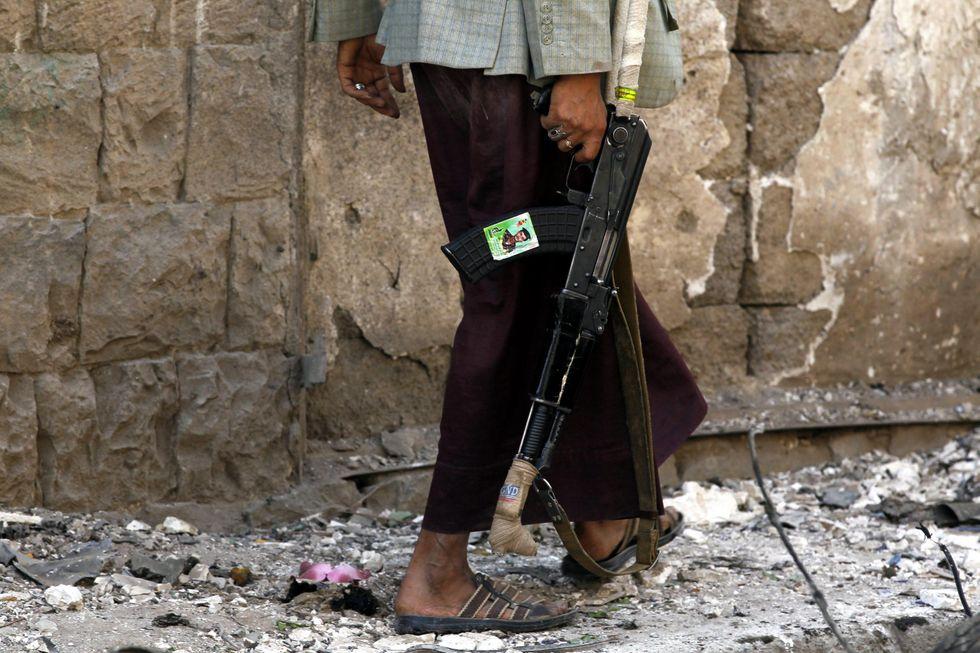 Yemen Isis