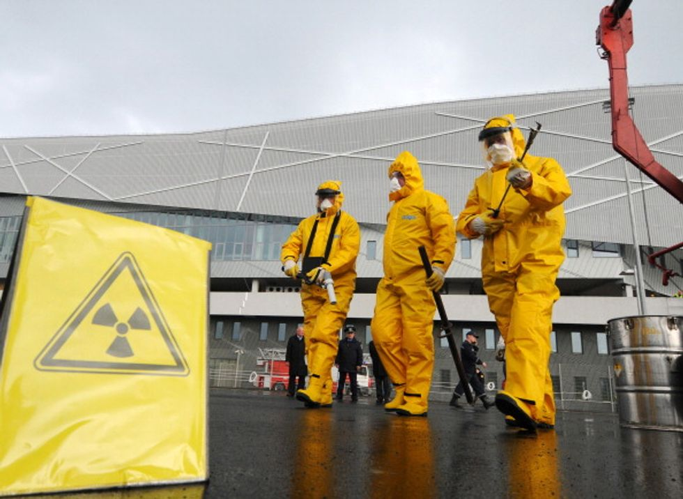 Il deposito di scorie nucleari? Forse sarà in Sardegna
