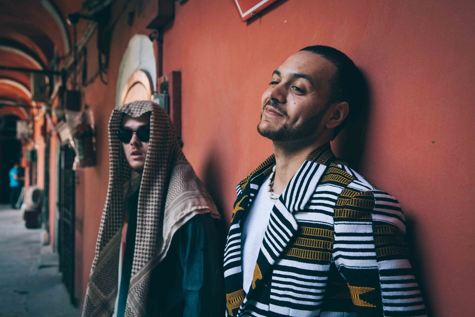 "Yussef Kamaal presenta live l'album d'esordio ""Black Focus"""