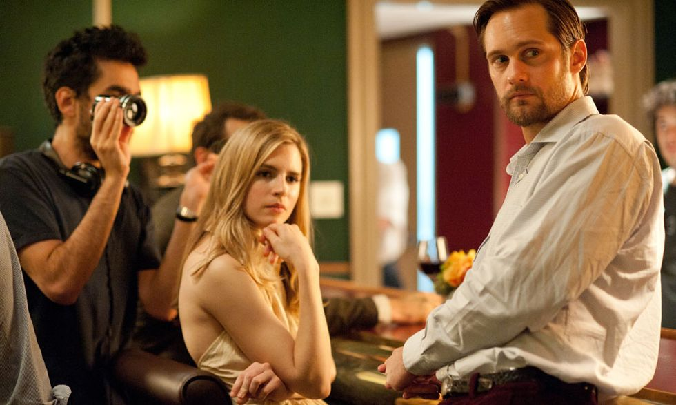The East: l'ecoterrorismo e Brit Marling, talento indie